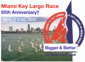 Miami Key Largo Race