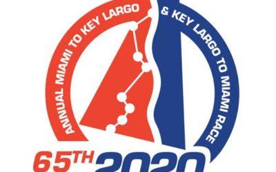 65th Anniversary Miami Key Largo & Key Largo Miami Race