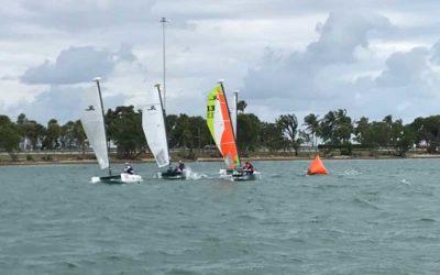 2020 Miami Yacht Club Annual Regatta