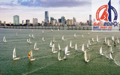 64 1/2 Anniversary Miami Key Largo & Key Largo Miami Race