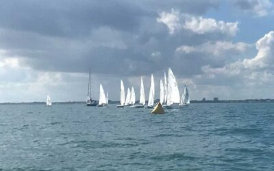 2021 Miami Yacht Club Annual Regatta  Sunday, February 21st