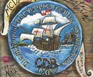 Columbus Day Regatta Registration is live!!